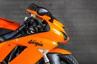 USED 2008 57 KAWASAKI ZX-6R P7F NINJA GOOD BAD CREDIT ACCEPTED, NATIONWIDE DELIVERY,APPLY NOW