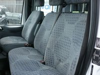 USED 2014 64 FORD TRANSIT 2.2TDCi T350 Double Cab Tipper 125 BHP FINANCE AVAILABLE