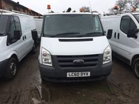 USED 2011 60 FORD TRANSIT 2.2 300 LR 1d 85 BHP SWB L/R BULKHEAD CARGO LINING N/S O/S DOOR ONE OWNER NO FINANCE REPAYMENTS FOR 2 MONTHS STC. (COMMERCIAL £6400+1280VAT). WHITE WITH GREY CLOTH TRIM. 3 SEATER. BULKHEAD. CARGO LINING. N/S & O/S LOADING DOORS. COLOUR CODED TRIMS. AIR CON. R/CD PLAYER. 6 SPEED MANUAL. ROOF RACK. MOT 10/18. ONE OWNER FROM NEW. SERVICE HISTORY PRINTOUT. FCA FINANCE APPROVED DEALER. TEL 01937 849492.