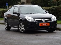 USED 2008 08 VAUXHALL VECTRA 1.8 VVT EXCLUSIV 5dr  FSH LOW MILES ONLY 27K VGC