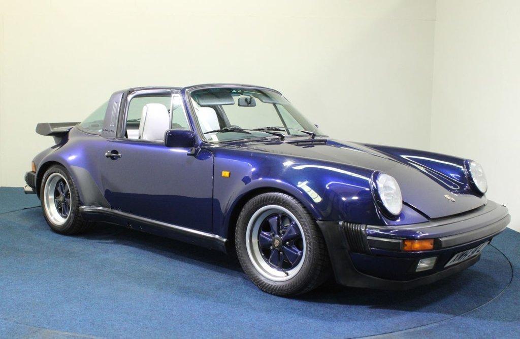 USED 1972 PORSCHE 911 3.2  Targa