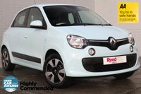 USED 2015 65 RENAULT TWINGO 1.0 PLAY SCE 5d 70 BHP FULL RENAULT SERVICE HISTORY