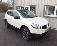 USED 2013 63 NISSAN QASHQAI 1.5 DCI 360 110 BHP THIS VEHICLE IS AT SITE 1 - TO VIEW CALL US ON 01903 892224