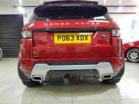USED 2013 63 LAND ROVER RANGE ROVER EVOQUE 2.2 SD4 Dynamic Hatchback AWD 5dr PANORAMIC ROOF+SAT NAV+CAMERA