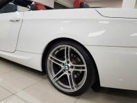 USED 2012 12 BMW 3 SERIES 2.0 320d Sport Plus 2dr SAT NAV+RED LEATHER+FBMWSH