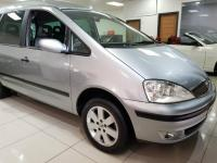USED 2005 54 FORD GALAXY 1.9 TDi Zetec 5dr WHEELCHAIR ACCESS+CAMBELT DONE