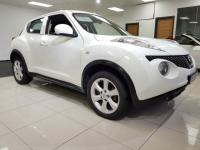 USED 2012 12 NISSAN JUKE 1.5 dCi Acenta 5dr SERVICE HISTORY+CLIMATE PACK