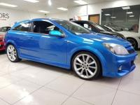 USED 2007 57 VAUXHALL ASTRA 2.0 i 16v VXR Sport Hatch 3dr FINANCE+GEARBOX SERVICE DONE+