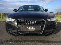 2014 AUDI A5 2.0 SPORTBACK TDI SE TECHNIK 5d 134 BHP £12495.00