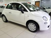 USED 2009 59 FIAT 500 1.3 Multijet Pop 3dr SERVICE HISTORY+2 KEYS+