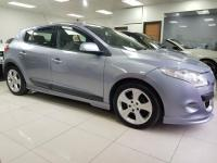 USED 2009 09 RENAULT MEGANE 1.5 dCi Dynamique 5dr +LIMITED EDITION+WORLD SERIES+