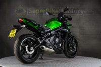 USED 2014 14 KAWASAKI ER-6N EEF  GOOD & BAD CREDIT ACCEPTED, OVER 500+ BIKES IN STOCK