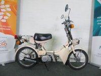 1991 YAMAHA QT50 QT50 £490.00