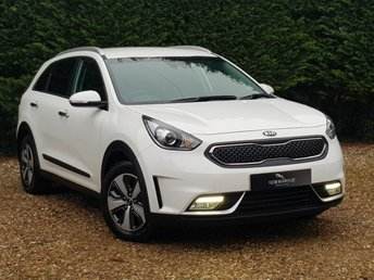 View our KIA NIRO