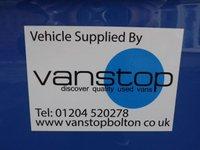 USED 2013 63 VAUXHALL VIVARO 2.0 2900 CDTI 1d 113 BHP