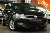 USED 2011 61 VOLKSWAGEN POLO 1.4 MATCH DSG 5d AUTO 83 BHP