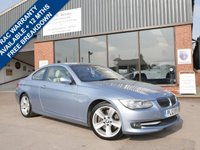 USED 2012 12 BMW 3 SERIES 3.0 335I SE 2d AUTO 302 BHP 1 FORMER KEEPER, FULL BMW SERVICE HISTORY, STUNNING CONDITION BOTH INSIDE AND OUT
