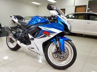 2011 SUZUKI GSXR600 600cc GSXR600 L1 Super Sports £SOLD