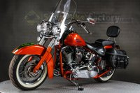 USED 2007 57 HARLEY-DAVIDSON SOFTAIL FLSTCI Heritage Softail Classic 1584cc  GOOD & BAD CREDIT ACCEPTED, OVER 500+ BIKES IN STOCK