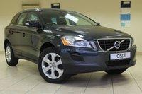 2012 VOLVO XC60 2.4 D5 SE LUX NAV AWD 5d AUTO 212 BHP £15950.00