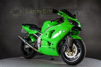 USED 2002 02 KAWASAKI ZX-6R ZX636A NINJA GOOD BAD CREDIT ACCEPTED, NATIONWIDE DELIVERY,APPLY NOW
