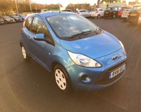 USED 2011 61 FORD KA 1.2 EDGE THIS VEHICLE IS AT SITE 1 - TO VIEW CALL US ON 01903 892224