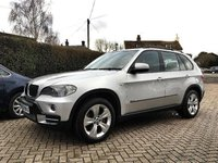 USED 2009 09 BMW X5 3.0 XDRIVE30D SE
