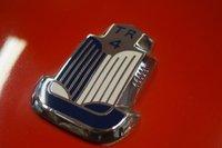 USED 2013 TRIUMPH TR4 2.2 CLASSIC 1962 TRIUMPH ROADSTER