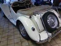 USED 1970 MG TF  1954 MG TF 1.3