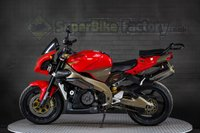 USED 2003 03 APRILIA TUONO 0% DEPOSIT FINANCE AVAILABLE GOOD BAD CREDIT ACCEPTED, NATIONWIDE DELIVERY,APPLY NOW