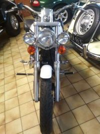 USED 2008 08 HARLEY-DAVIDSON FXDL DYNA LOW RIDER 1584 1584cc FXDL DYNA LOW RIDER 1584