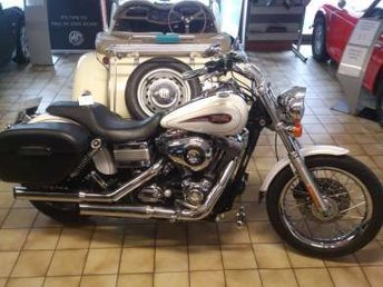 View our HARLEY-DAVIDSON FXDL DYNA LOW RIDER 1584