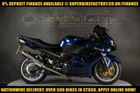 USED 2007 56 KAWASAKI ZZR1400 1400cc GOOD BAD CREDIT ACCEPTED, NATIONWIDE DELIVERY,APPLY NOW
