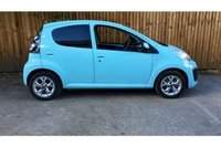 2013 CITROEN C1 1.0 VTR PLUS 5d 67 BHP £SOLD