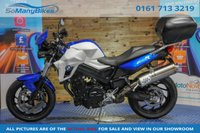 USED 2013 13 BMW F800R F 800 R - ABS - 1 Owner