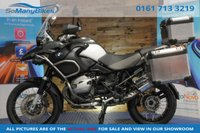2010 BMW R1200GS ADVENTURE R 1200 GS ADVENTURE - BUY NOW PAY NOTHING FOR 2 MONTHS 		 £7895.00