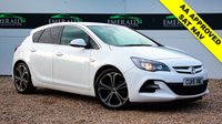 USED 2015 15 VAUXHALL ASTRA 2.0 TECH LINE GT CDTI S/S 5d 165 BHP **COMING SOON!**CALL TO RESERVE**SECURE WITH A £99 FULLY REFUNDABLE DEPOSIT**£0 DEPOSIT FINANCE AVAILABLE**