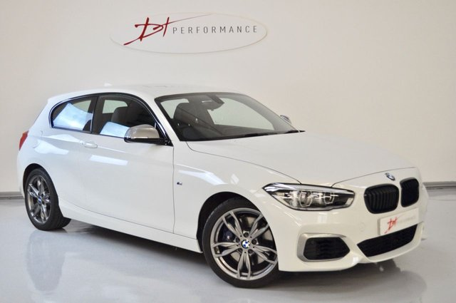 2016 16 BMW 1 SERIES 3.0 M135I 3d AUTO 322 BHP GREAT SPECIFICATION