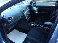 USED 2006 06 FORD FOCUS 1.6 ZETEC CLIMATE 16V 5d AUTO 101 BHP