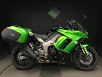 2014 KAWASAKI Z1000SX 2014. 8945 MILES. FSH. 1 OWNER. VERY TIDY BIKE £6499.00