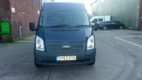 USED 2012 62 FORD TRANSIT 2.2 350 14 STR 1d 134 BHP 1 OWNER 14 SEATER F/S/H LOW MILES //  FREE 12 MONTHS WARRANTY COVER ////