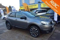 USED 2013 13 NISSAN QASHQAI 1.5 DCI 360 5d 110 BHP THE CAR FINANCE SPECIALIST