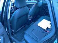 USED 2014 64 AUDI A4 2.0 TDI SE TECHNIK 4d 174 BHP