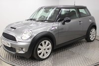 2009 MINI HATCH COOPER}