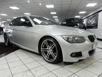 2013 BMW 3 SERIES 320D SPORT PLUS EDITION AUTO 181 BHP £11450.00