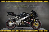 USED 2004 04 KAWASAKI ZX-6R 636cc ZX636B  GOOD BAD CREDIT ACCEPTED, NATIONWIDE DELIVERY,APPLY NOW