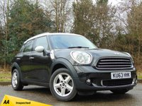 USED 2013 63 MINI COUNTRYMAN 1.6 COOPER 5d 122 BHP * 128 POINT AA INSPECTED *