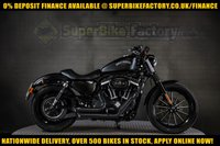 USED 2013 13 HARLEY-DAVIDSON SPORTSTER XL 883 N IRON GOOD BAD CREDIT ACCEPTED, NATIONWIDE DELIVERY,APPLY NOW