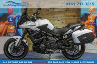 USED 2014 14 KAWASAKI VERSYS 650 KLE 650 CDF - BUY NOW PAY NOTHING FOR 2 MONTHS