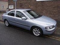 2002 VOLVO S60 2.4 D5 S 4d 161 BHP £1495.00